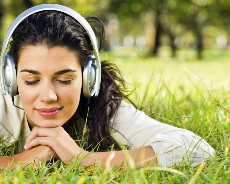 Средства арт-терапии музыка