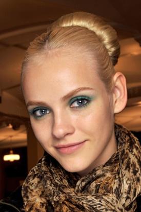 Арт-терапия макияж