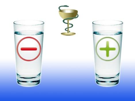 Описание: Живая и мертвая вода анолит и католит полученный на приборе Живица
