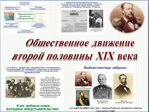 Презентация к уроку истории
