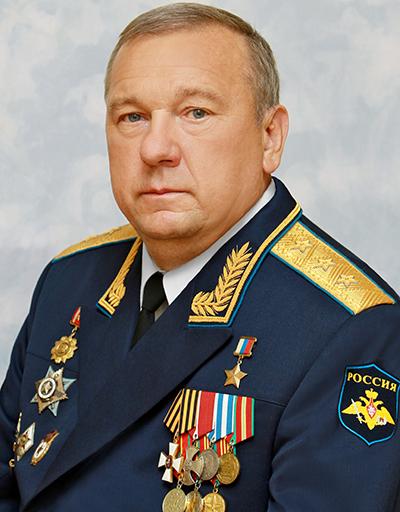 Командующий ВДВ России проинспектирует десантно-штурмовую бригаду в Улан-Удэ