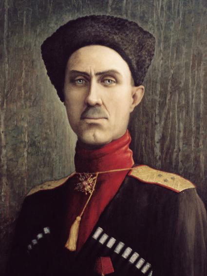 Петр Николаевич Врангель