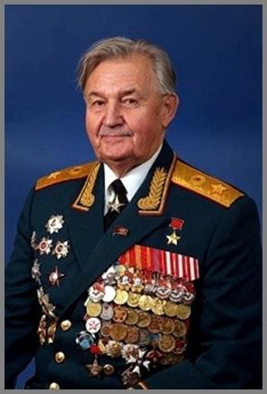 Варенников Валентин Иванович