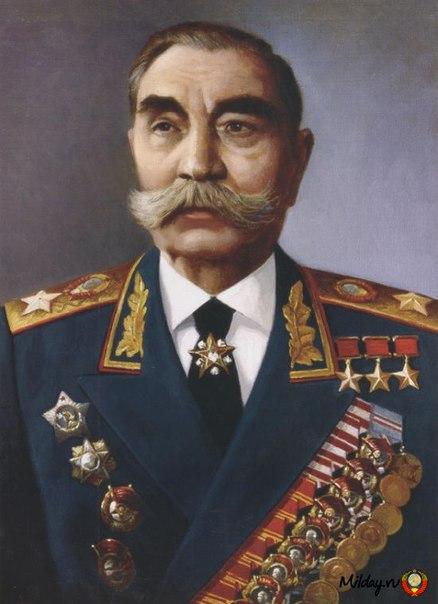 Вспомним о Семёне Михайловиче Будённом Будённовск.орг
