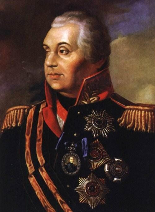Как, по мнению М. И. Кутузова, должна была действовать Россия после изгнания Наполеона? . - ИСТОРИЧЕСКИЕ ХРОНИКИ - ЭНЦИКЛОПЕДИЯ