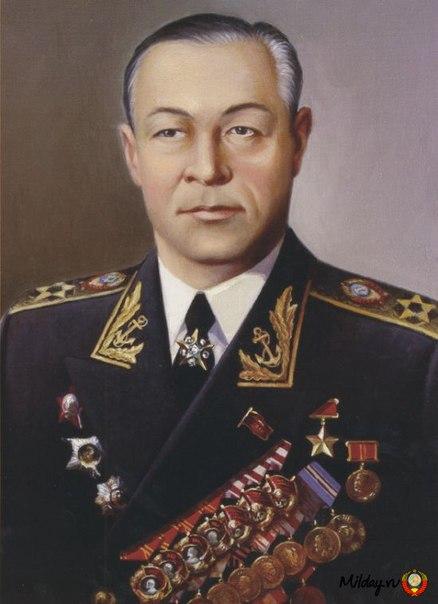 Маршалы СССР в годы Второй мировой войны