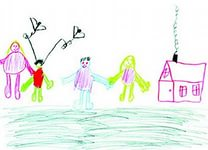 Каждому ребенку нужна семья KidStaff
