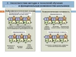 * Функциональная состоятельность анализаторной системы мозга Нейрофизиологиче