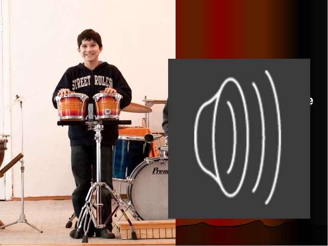 Гатауллин Чингиз: «Мне нравится ритм. Это важная составляющая музыки»