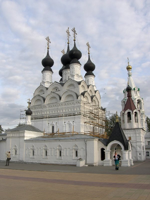 Троицкий собор (1642-1643 гг