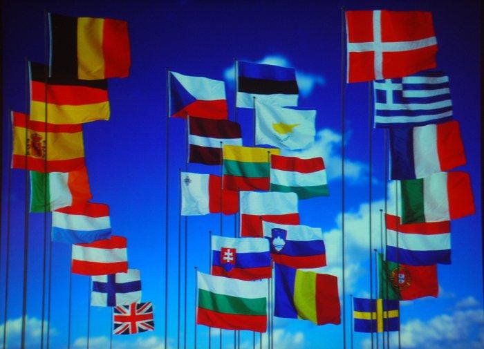 Брюссель Чехии: К вам едет ревизор Пражский Телеграф Пражский Телеграф