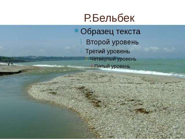 Р.Бельбек