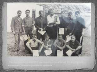 Умер мой прадед 10 ноября 1977 года, похоронен в городе Бахмач. Но до сих по