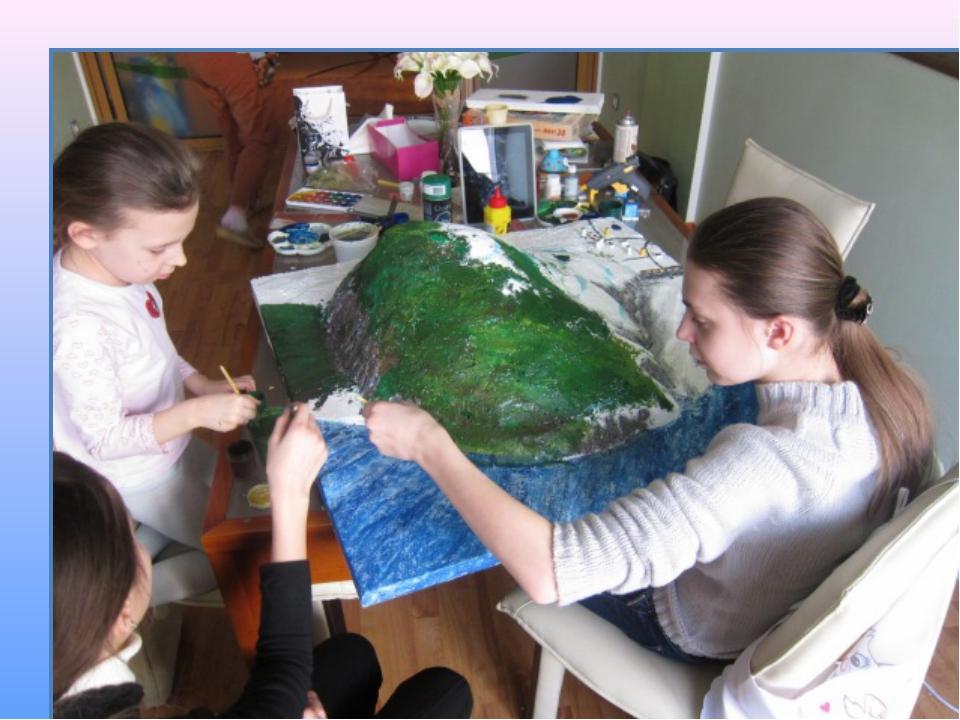 Проект «Аю-Даг» 2010-2011 Дудко Ирина (7-А) Бочкова Анастасия (7-А)
