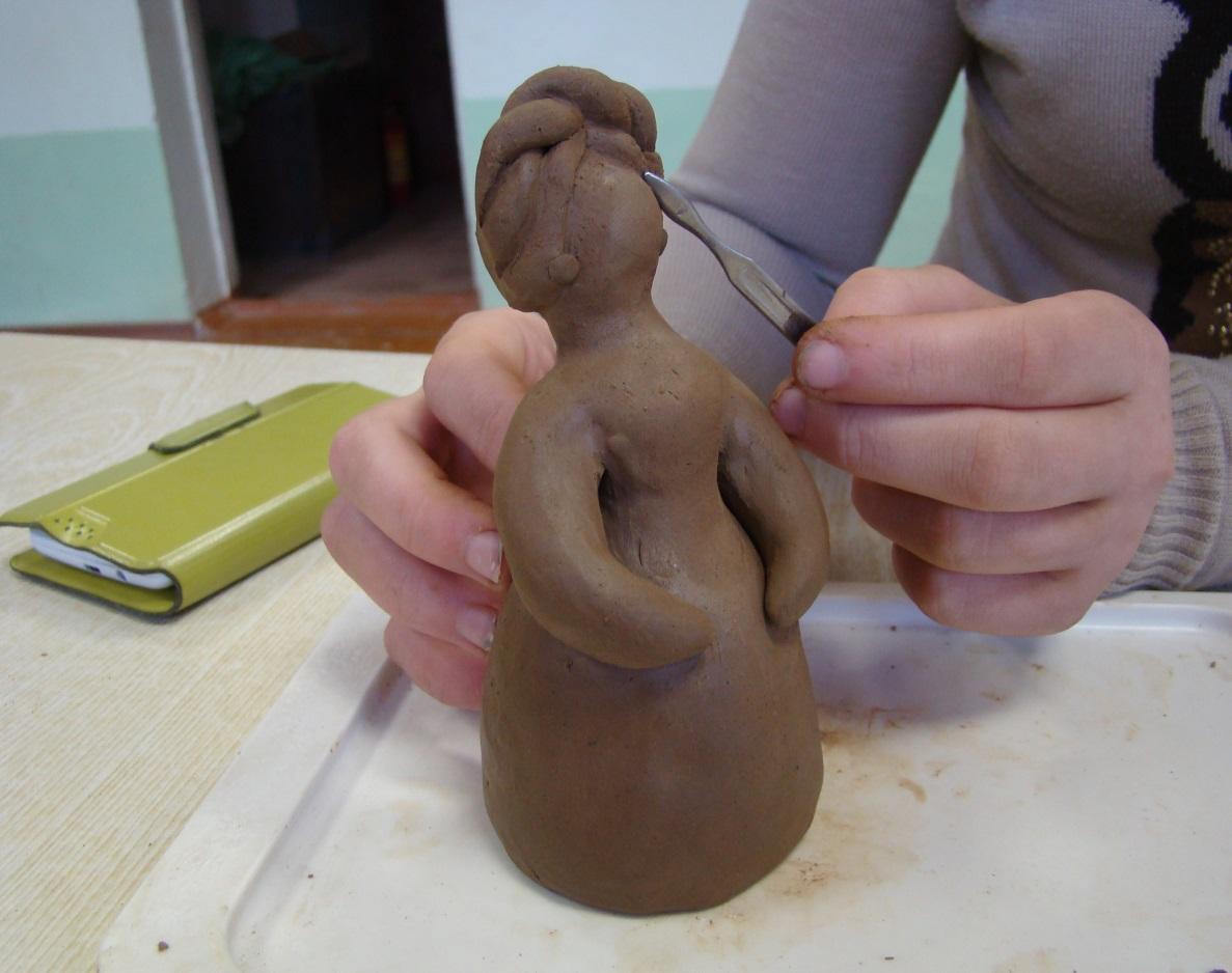 Шарнирные куклы из дерева своими руками
