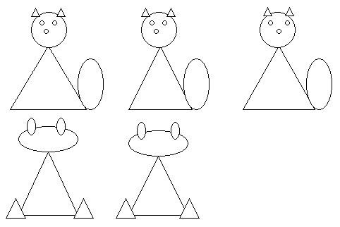Уровневая дифференциация на уроках математики в начальных классах. . Формирование умений сравнивать число и выражение