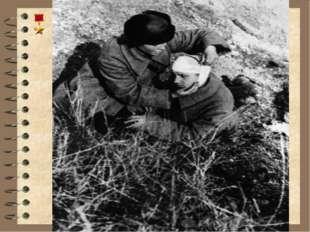 30 сентября 1941 г. немцы ринулись в наступление на Москву. Оборона советских