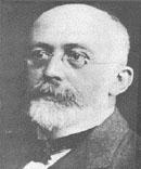 Вильгельм ВАЙНБЕРГ (Wilhelm Weinberg). Изображение с сайта www.howe.k12.ok.us