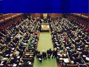 Parliament of England