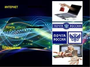ИНТЕРНЕТ ПОЧТА ТЕЛЕВИДЕНИЕ ProPowerPoint.Ru