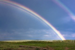 край второй радуги