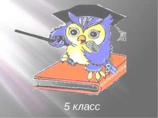 5 класс математика