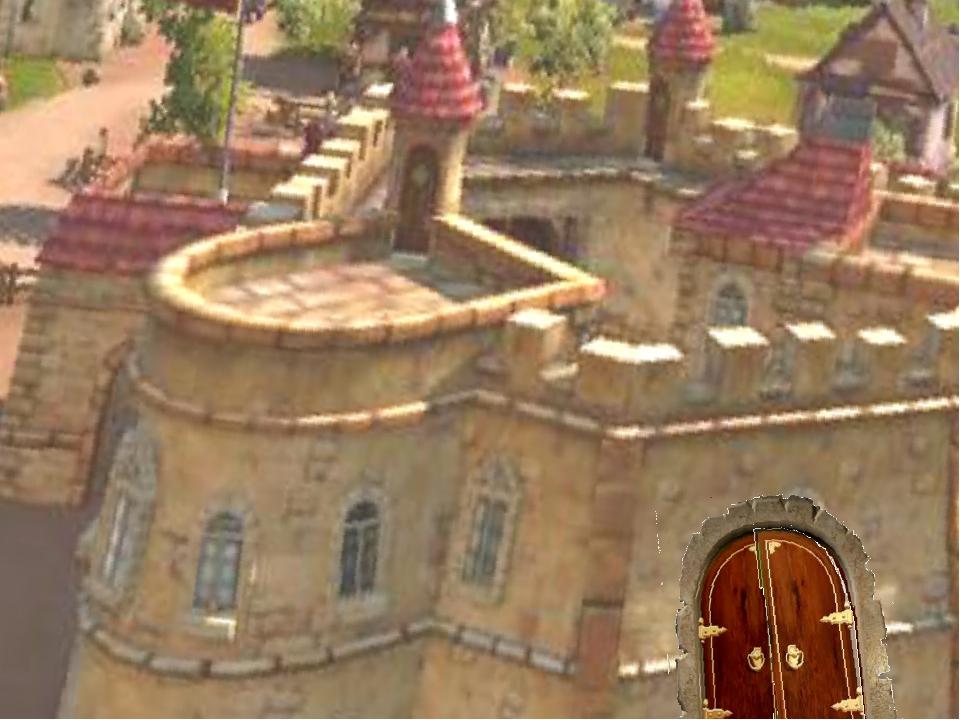 В сказочном королевстве кризис – огромное количество жителей оказалось в ИЗОЛ...