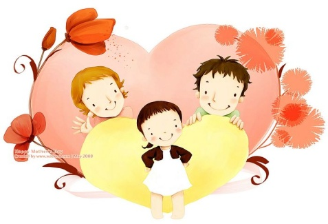 F:\Lovely_illustration_of_Happy_family_with_love_wallcoo.com.jpg
