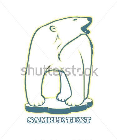 http://images.clipartlogo.com/files/ss/original/102/102105457/polar-bear-on-ice-vector.jpg