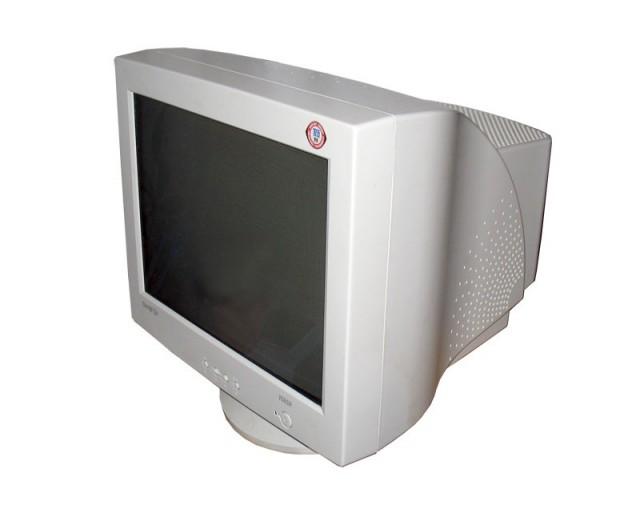 Продаю недорогие б/у ЭЛТ мониторы продам мониторы, стойки, динамики / Промышленная Доска Объявлений