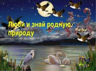 «Грачи прилетели» Саврасов А.К.