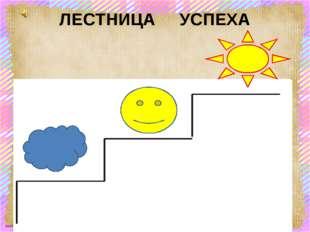 ЛЕСТНИЦА УСПЕХА scul32.ucoz.ru