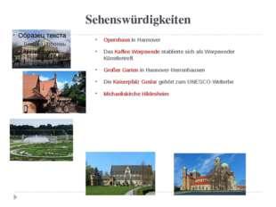 Sehenswürdigkeiten Opernhaus in Hannover Das Kaffee Worpswede etablierte sich