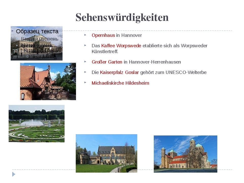 Sehenswürdigkeiten Opernhaus in Hannover Das Kaffee Worpswede etablierte sich...