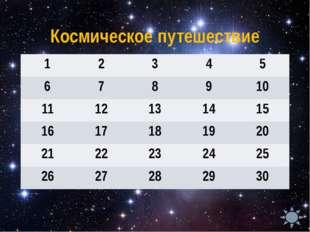 Какой праздник мы отмечаем 12 апреля? День космонавтики
