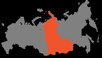 Map of Russia - East Siberian economic region.svg