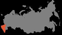 Map of Russia - North Caucasus economic region.svg