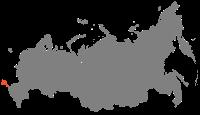 Map of Russia - Crimean economic region.svg