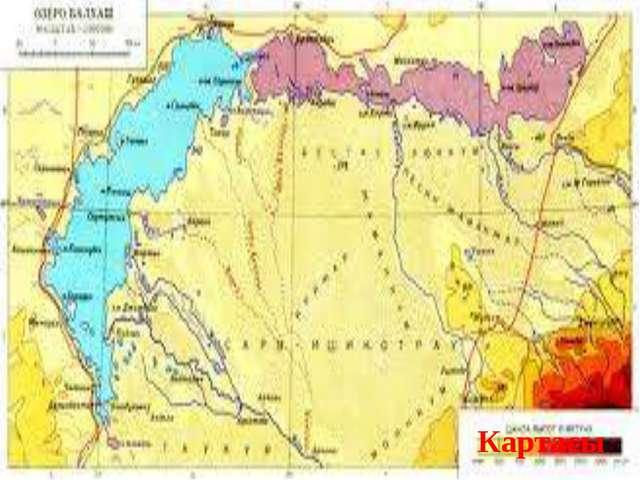 Картасы