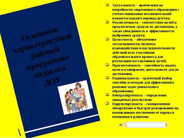 Ожидаемые изменения в профессиональной деятельности педагога при условии раз...