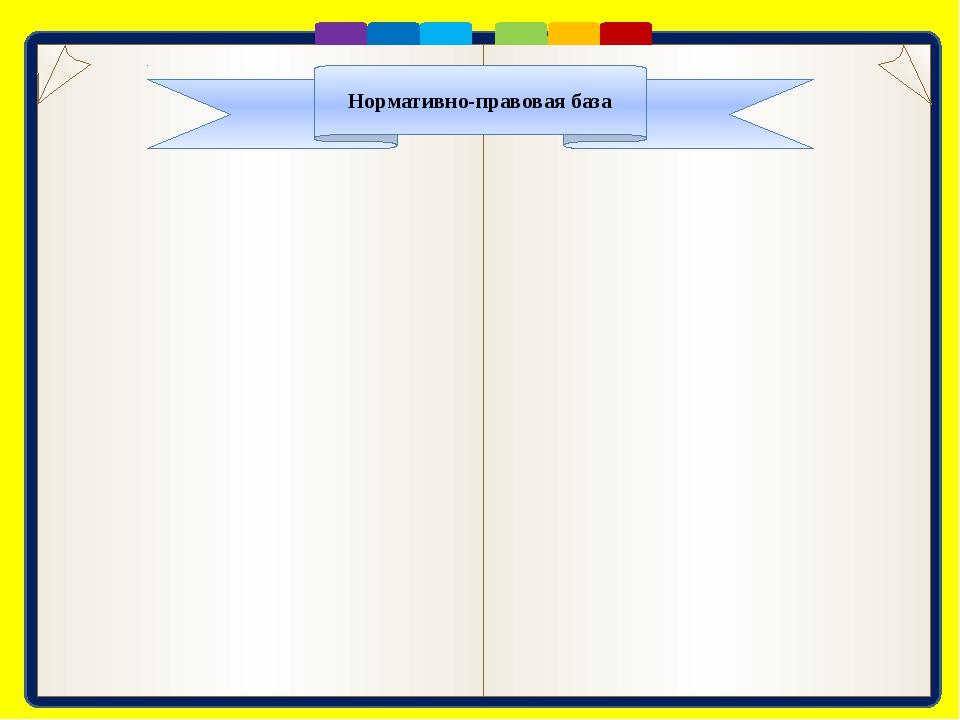 Рабочая программа педагога - Это нормативный документ, базирующийся на образо...