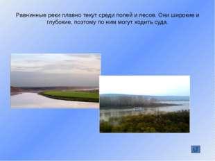 Томь имеет 115 притоков. Самые крупные – Бельсу, Уса, Мрассу, Кондома; Верхня