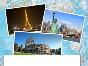 INTERNATIONAL TOURISM