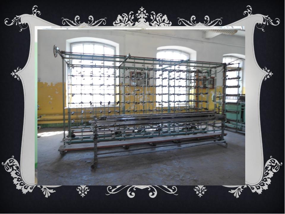 Перспективы музея: существует проект по созданию на базе мастерских КИТ индус...