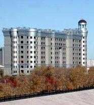 Астана 1