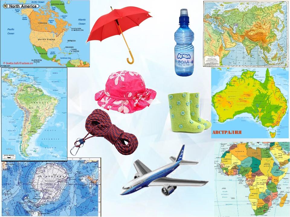 Африка  самый жаркий материк планеты Второй по площади континентпослеЕвр...
