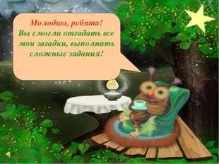 Интернет - источники: Загадки - http://www.alhimik.ru/fun/fun35.html http://w