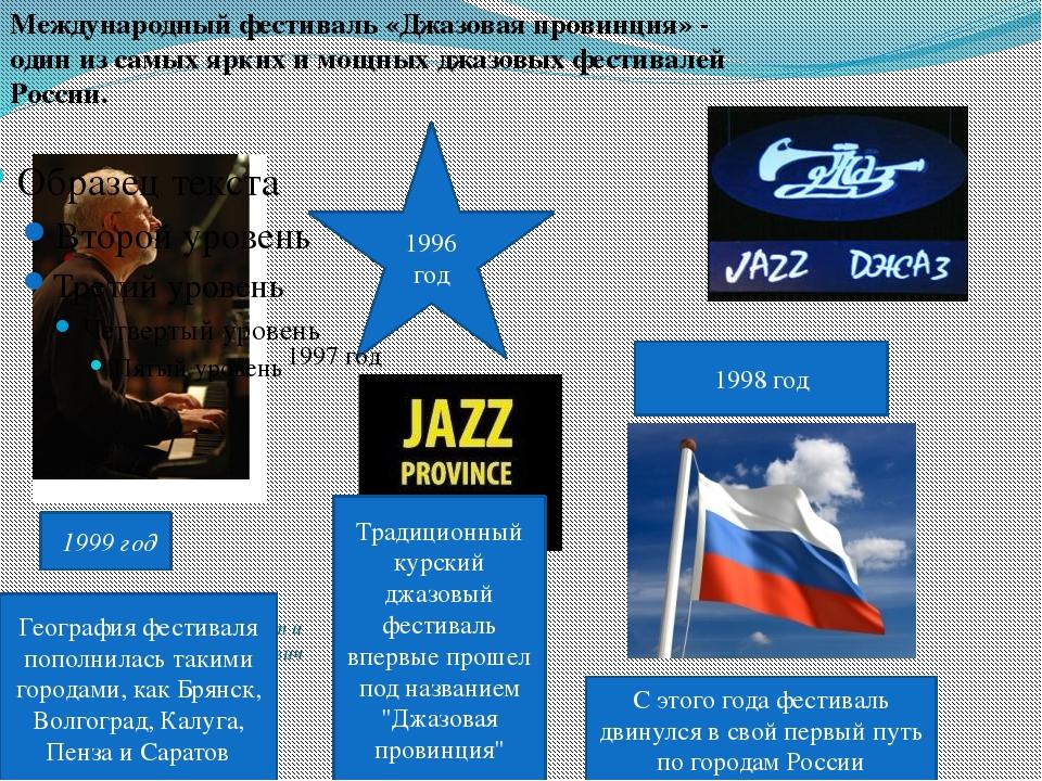 В 1996 году курский пианист и композитор Леонид Винцкевич стал воплощать в ж...