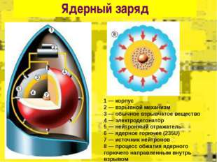 Ядерный заряд
