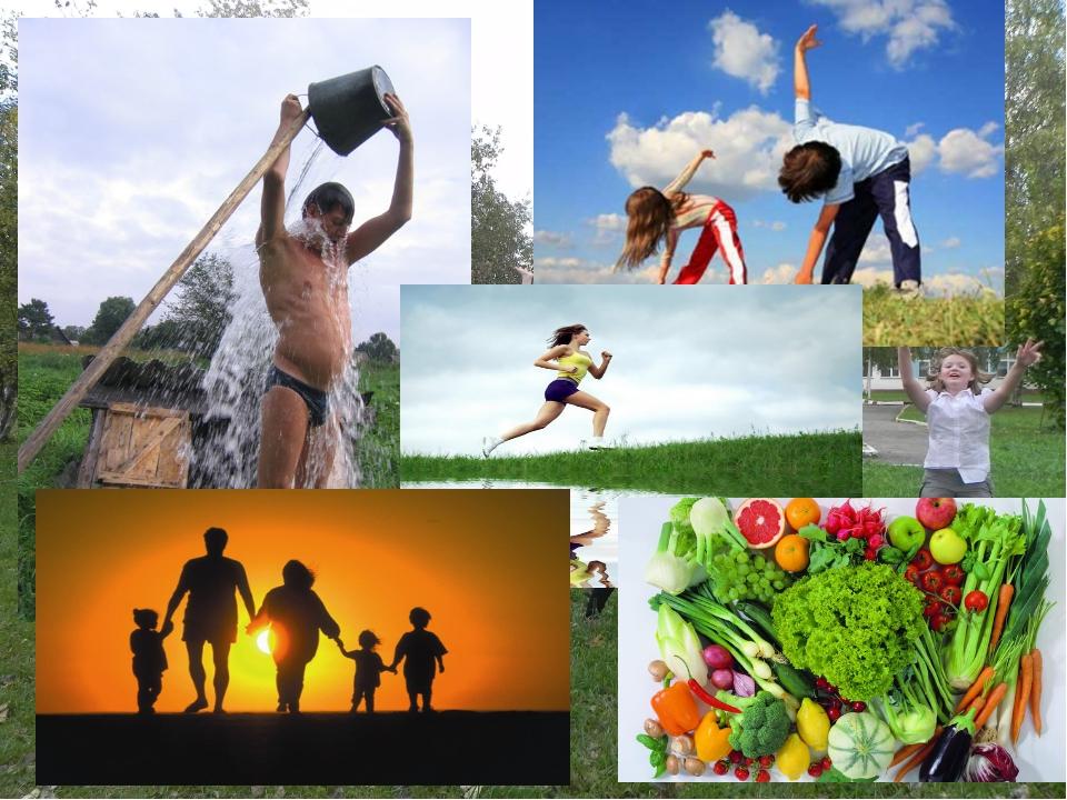Картинки здоровье и здоровый образ жизни